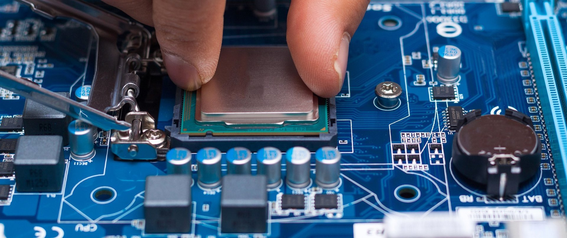 riparazione di un cellulare