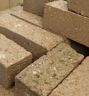 mattoni di laterizio