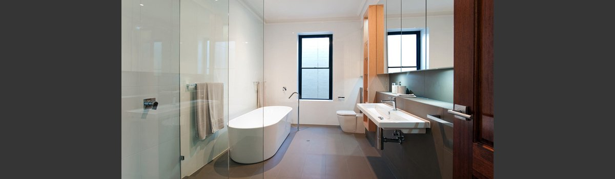 Allan Carter Cabinetmaking Bathrooms and Laundries