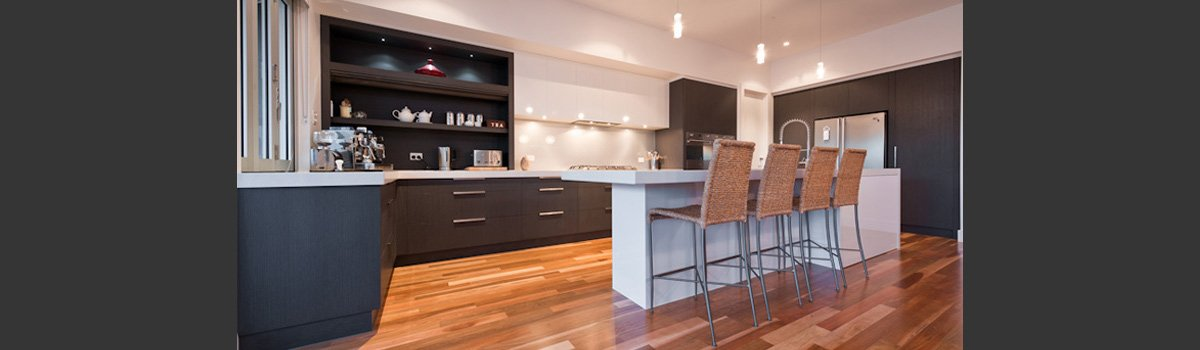 Allan Carter Cabinetmaking Modern Kitchens Renovations