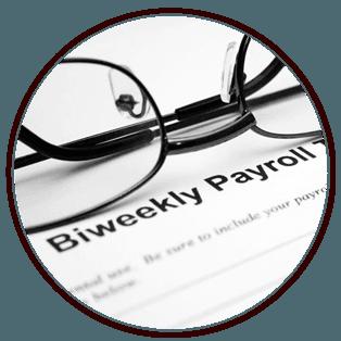 Biweekly payroll