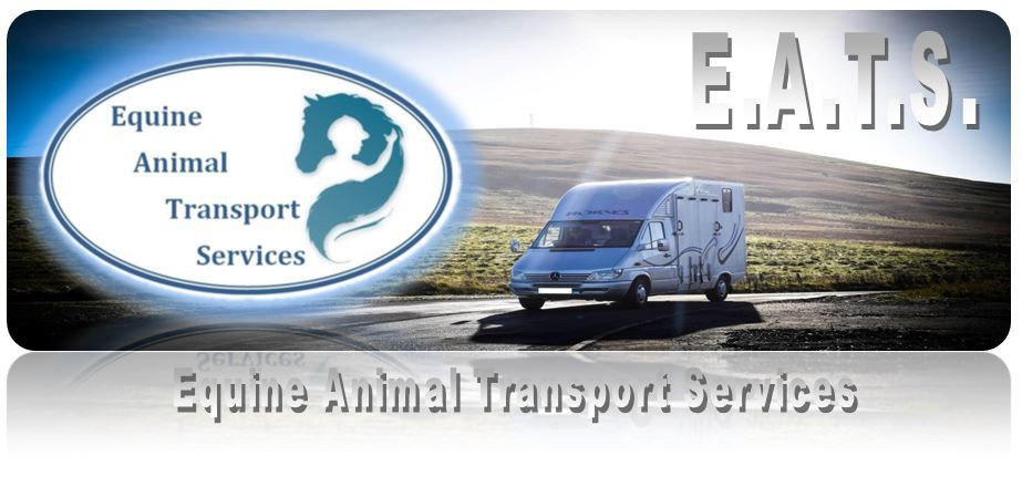 EATS Equine Transport horse transport scotland