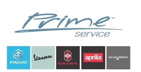 logo Prime service