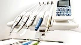 ambulatorio odontoiatria, protesi dentarie, pulizia dentale