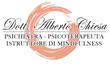 Psicologo Chiesa Alberto