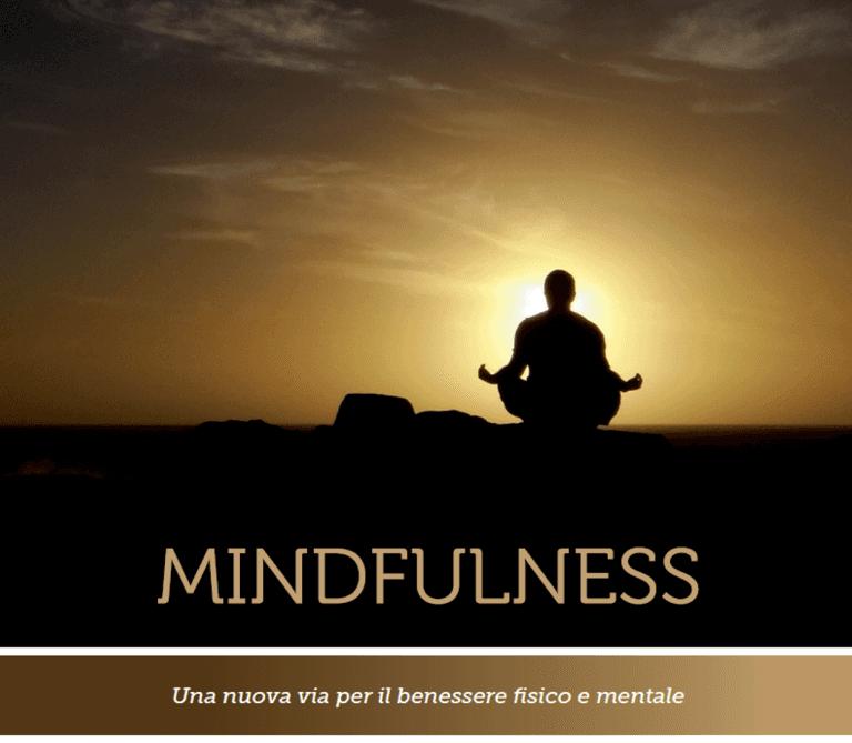 Mindfulness Bologna - dott. Alberto Chiesa