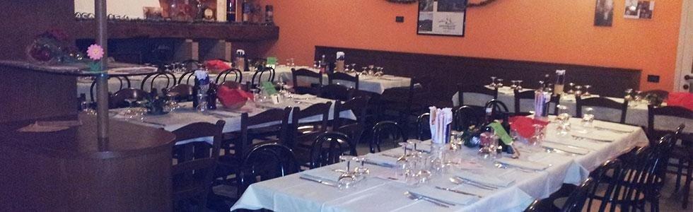 ristorante calabrese Cinisello