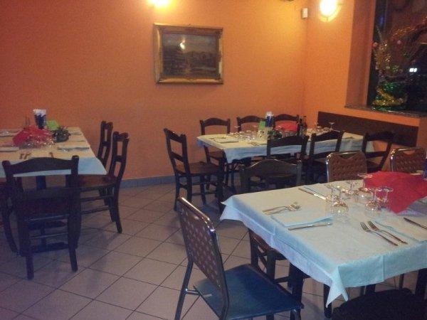ristorante tipico calabrese Cinisello