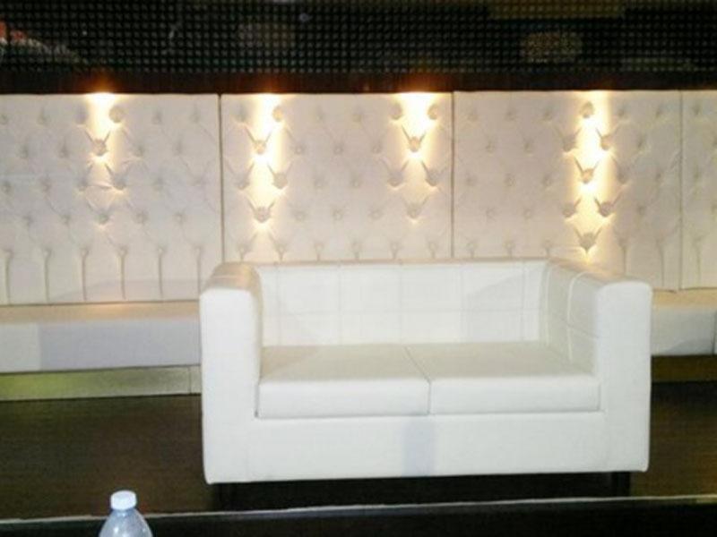 imbottiture divano