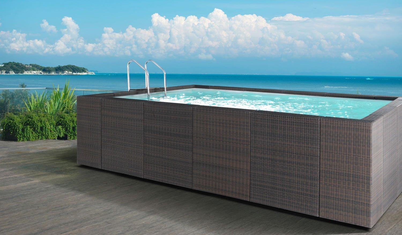 Dolcevita laghetto firenze aqva service piscine - Piscine firenze e dintorni ...