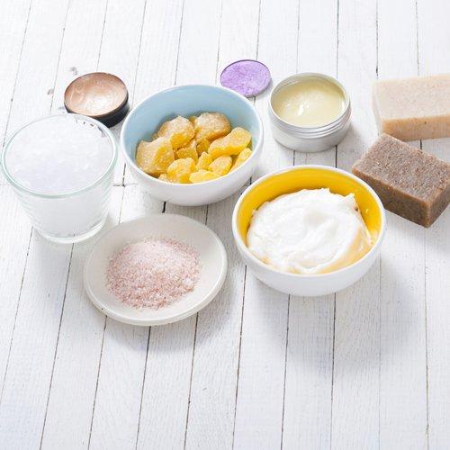 I prodotti per la cura della pelle