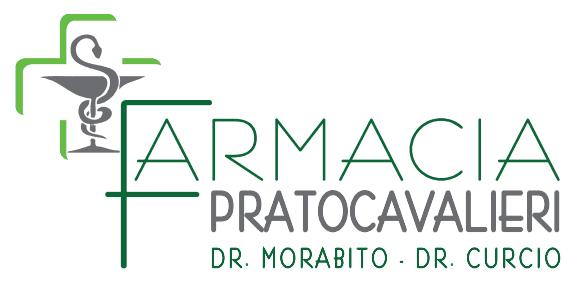 FARMACIA PRATOCAVALIERI logo