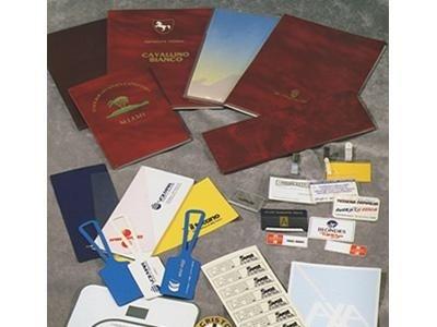 Prodotti in plastica per aziende ed uffici