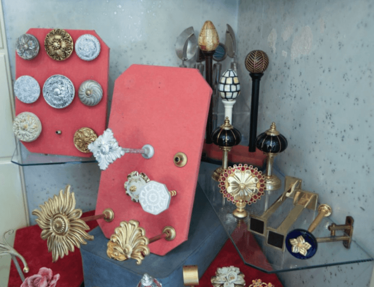 accessori per tende