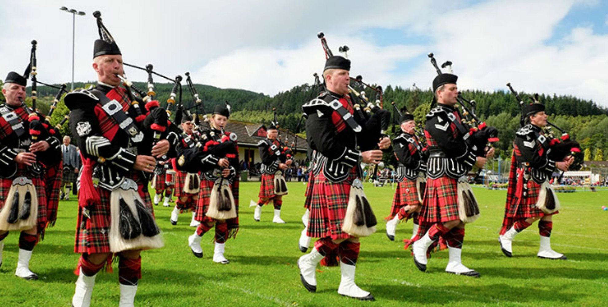 braemar highland games 2018 tickets