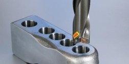 Foratura CNC