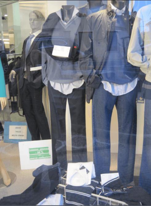 maglieria uomo Solo Mode La Spezia, giacche Navigare