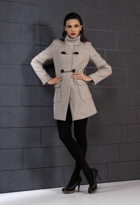 cappotto Mirella Matteini Solo Mode La Spezia