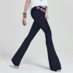 Pantalone Denny Rose Solo Mode La Spezia