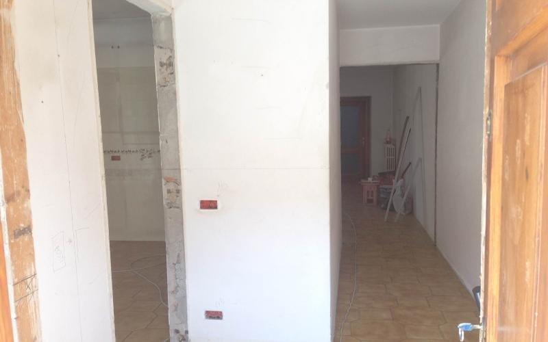 ristrutturazione muri interni