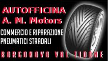 assistenza autoveicoli, riparazione pneumatici, riparazioni meccaniche