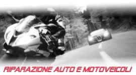 riparazione scooter, riparazione moto da strada, riparazione autovetture
