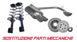 sostituzuione frizione auto, sostituzione ammortizzatori auto, sostituzione marmitte e scarichi auto