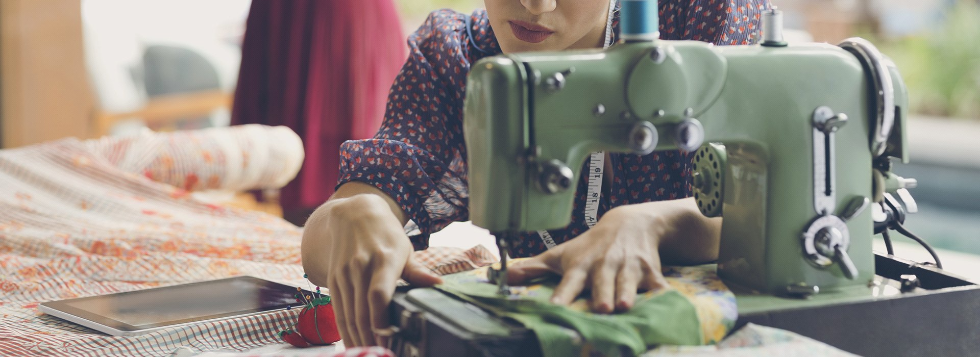 quality sewing machine