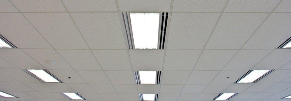 sun roof ceiling
