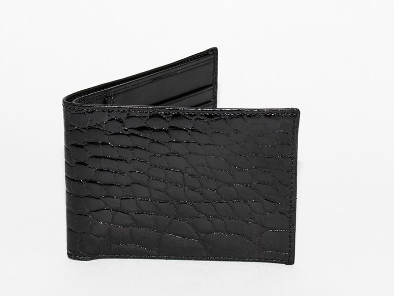 Herren-Brieftasche