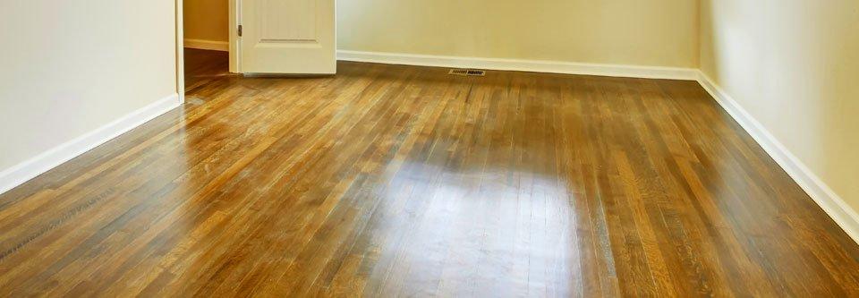 Fast And Efficient Laminate Floor Installation In Swansea