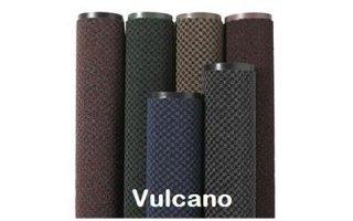tappeto Vulcano