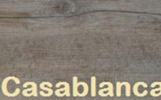 Pavimento finto legno Casablanca