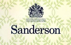 prodotti Sanderson
