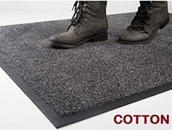 tappeto Cotton