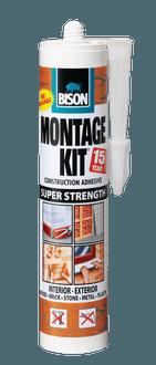 Montage kit