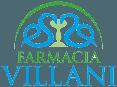 Farmacia Villani Pavia - Logo
