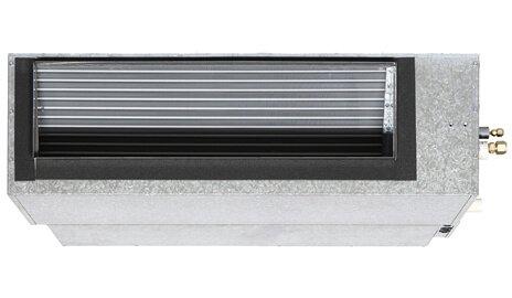 standard duct unit