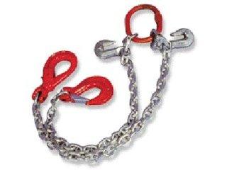 realizzazione brache di catena