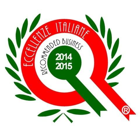 Riconoscimento Eccellenze Italiane