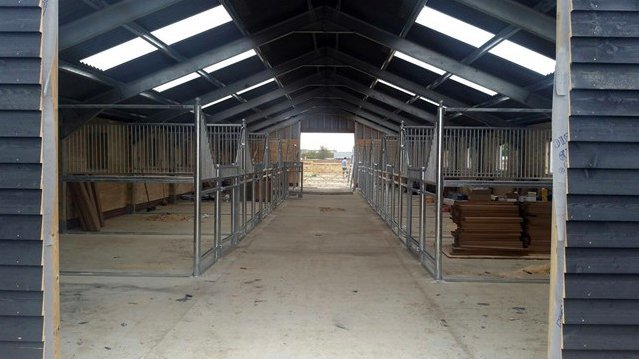 different types of stables