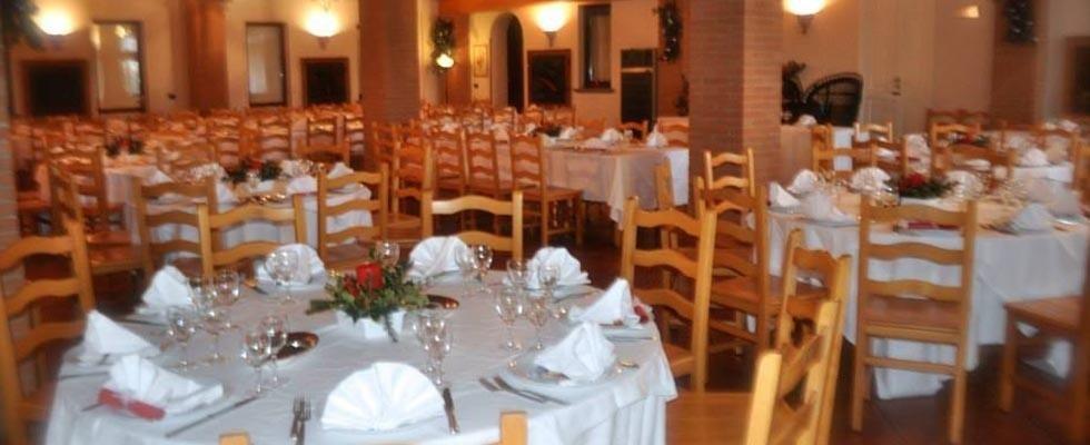 ristorante da jaga - Torre Pallavicina - Bergamo