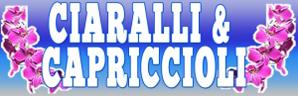 AGENZIA FUNEBRE CIARALLI & CAPRICCIOLI - LOGO