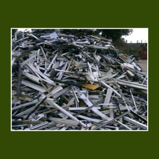 Alluminio Profilato