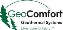 GeoComfort Geothermal Systems logo