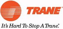 Logo of Trane