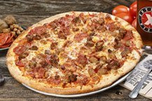Extreme Pizza - Wantage, NJ