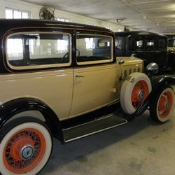 Antique Car Museum - Sussex NJ