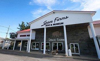 Wild Animal Park - Space Farms Zoo & Museum Sussex, NJ