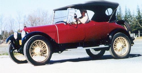 Vintage Cars - Classic Automobiles - Sussex, NJ
